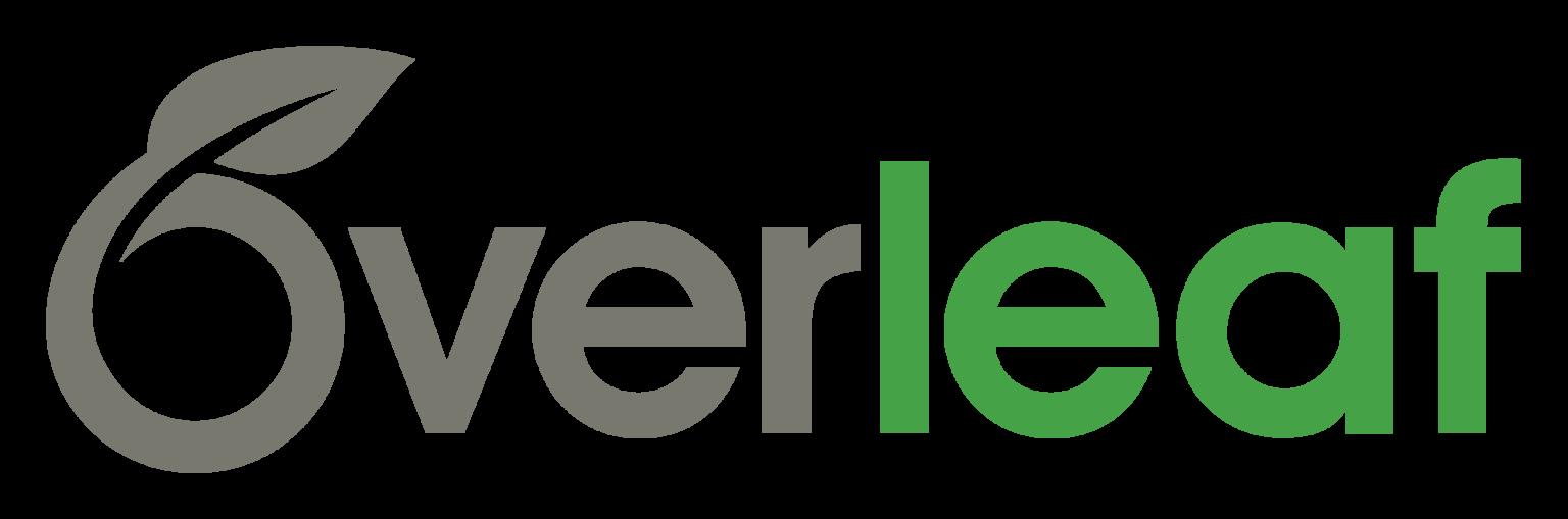Overleaf Logo