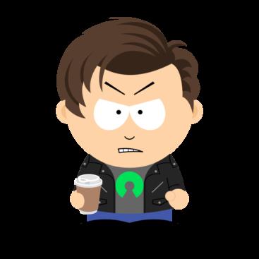 pavlakis avatar
