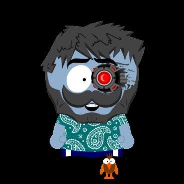 theocharis avatar