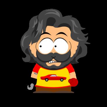 bountzioukas avatar
