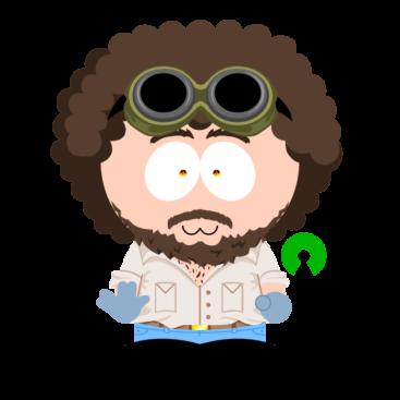 makris avatar