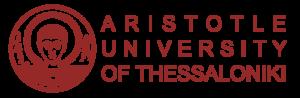 Aristotle University of Thessaloniki Banner